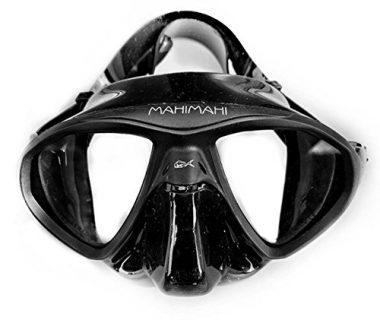 MahiMahi Diving Mask