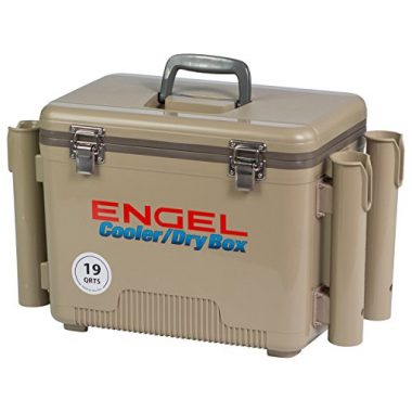 Engel Dry Box, 19 Quart Kayak & Canoe Cooler