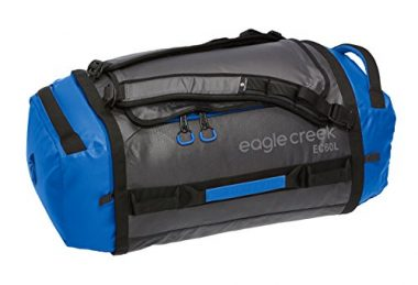 Eagle Creek Cargo Hauler Waterproof Duffel Bag