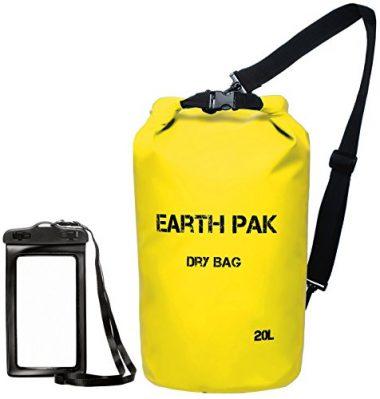 Earth Pak – Waterproof Dry Bag