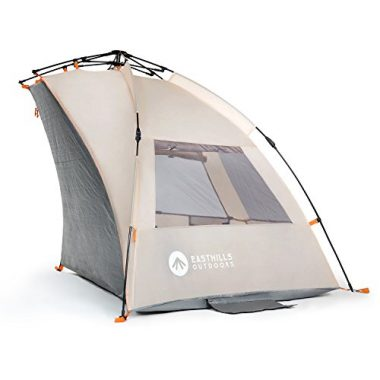 Easthills Outdoors Easy Up Sun Shelter Beach Tent