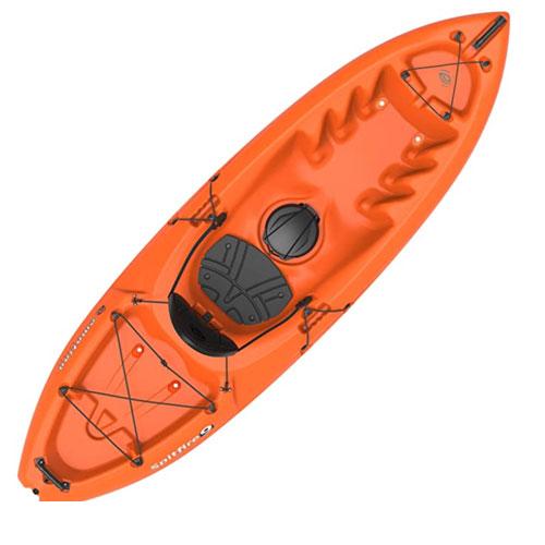 Emotion Spitfire 9 Sit-On-Top Kayak