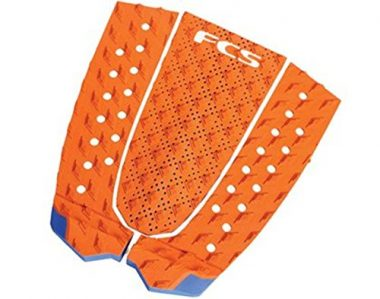 FCS One-Size Traction Pad
