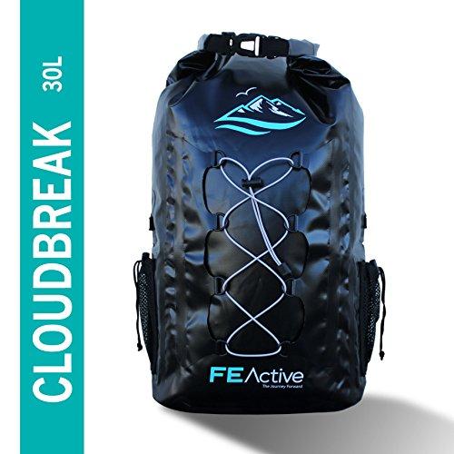 FE Active 30L Eco Friendly Cloudbreak Waterproof Backpack