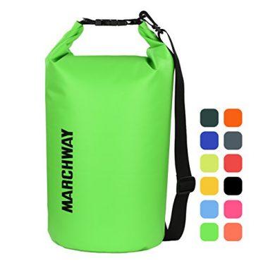 MARCHWAY Floating Dry Waterproof Bag