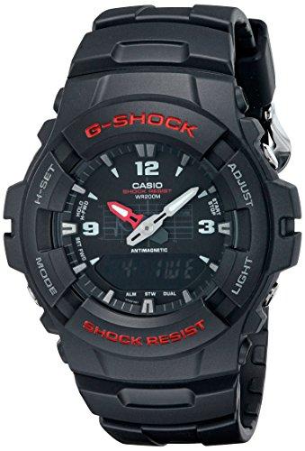 Casio Anti-Magnetic G-Shock Surf Watch
