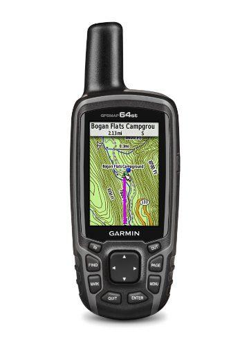 GPSMAP 64st, TOPO U.S. By Garmin