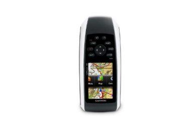 GPSMAP 78 Marine GPS Navigator and Worldwide Chartplotter By Garmin