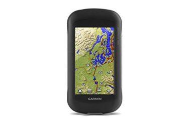 Garmin Montana 680t Kayak GPS