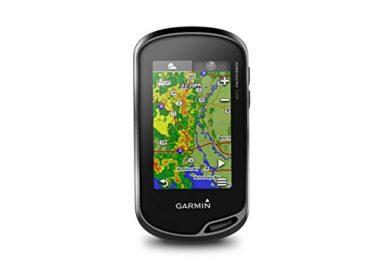 Oregon 700 Handheld GPS By Garmin