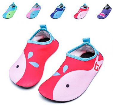 Giotto Quick Dry Water Shoes For Kids