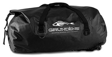 Grundens Gage Tech Shackelton Waterproof Duffel Bag
