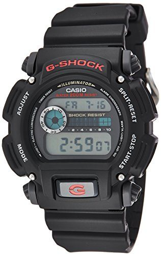 Casio Sport Watch