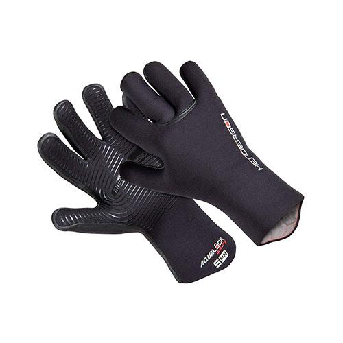 Henderson 5mm AQUA LOCK Wetsuit Dive Gloves