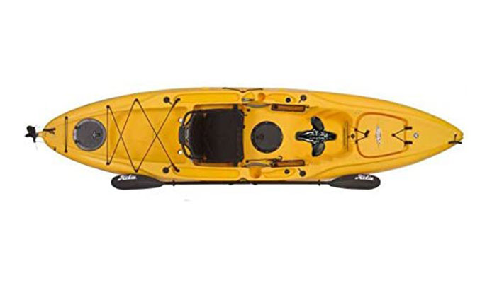 Hobie Mirage Outback 2-Person Kayak