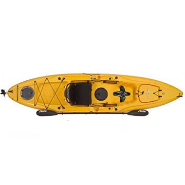 Hobie Mirage Outback Fishing Kayak