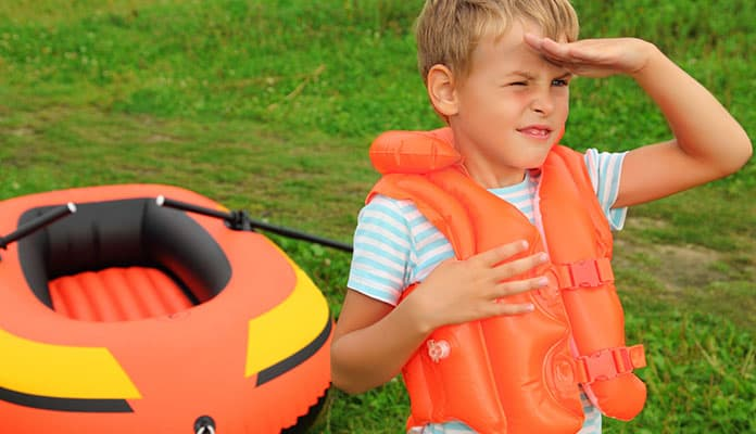 10 Best Inflatable Boats In 2019 [Buying Guide] Reviews - Globo Surf