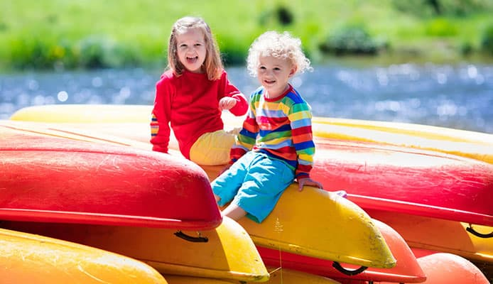 How-To-Kayak-With-Kids