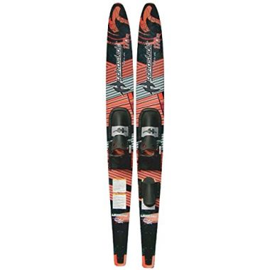 Hydroslide Legend Adult Deluxe Water skis