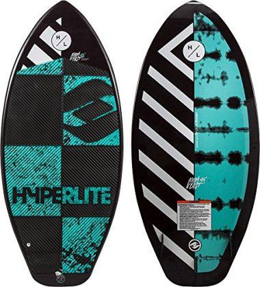 Hyperlite Gromcast Wakesurf Board