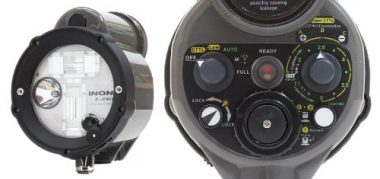 INON Z-240 Flash Underwater Strobe