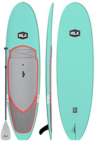 ISLE Versa Epoxy Yoga Paddle Board