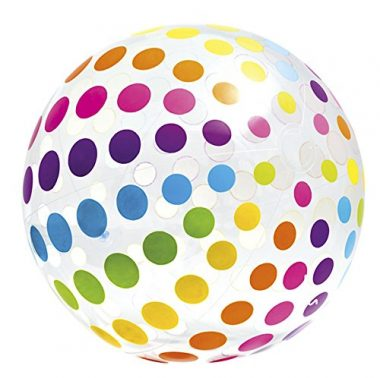 Intex Jumbo Inflatable 42″ Giant Beach Ball
