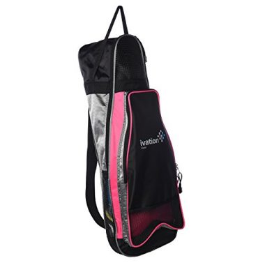 Ivation Snorkel & Gear Backpack Dive Bag