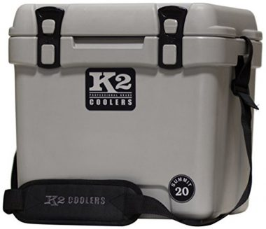 Summit 20 Cooler By K2 Coolers