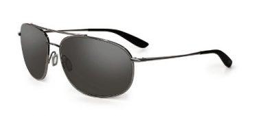 Kaenon Ballmer Gun Metal G12 Sunglasses
