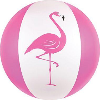 Jumbo Pink Kangaroo Beach Ball