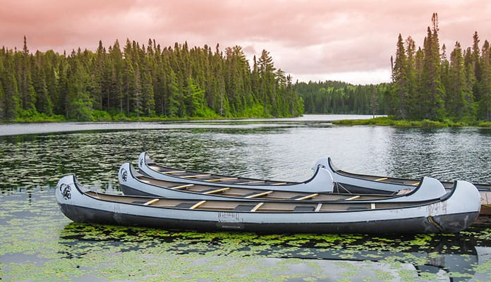 Kayak-and-Canoe-Design