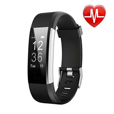 Fitness Tracker By Letscom