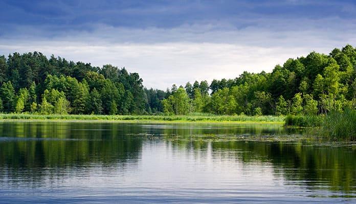 Lake-Bastrop