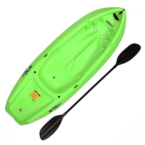 Lifetime Manta 10 Foot Tandem Ocean Kayak