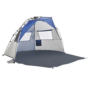 Lightspeed Outdoors Quick Cabana Sun Shelter Beach Tent