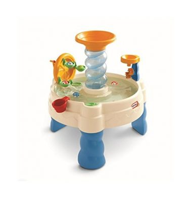 Little Tikes Waterpark Play Table Water Toy