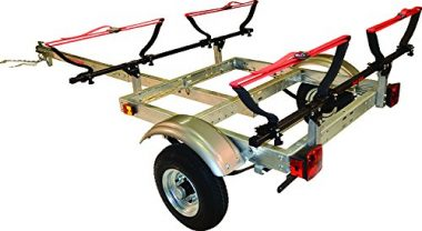 XTRALIGHT Kayak Trailer Package by Malone