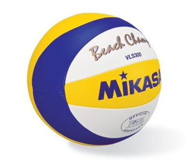 Mikasa VLS300, Official Game Ball of the FIVB Beach Volleyball