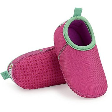 Minnow Aqua Swim Toddler Water Shoes For Kids