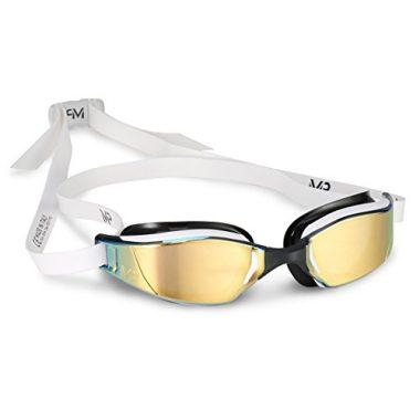Michael Phelps XCEED Triathlon Goggles