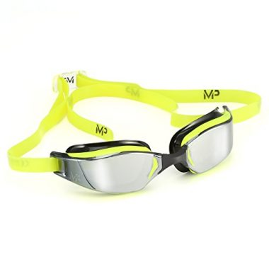 XCEED Swim Goggle Smoke Lens by Michael Phelps