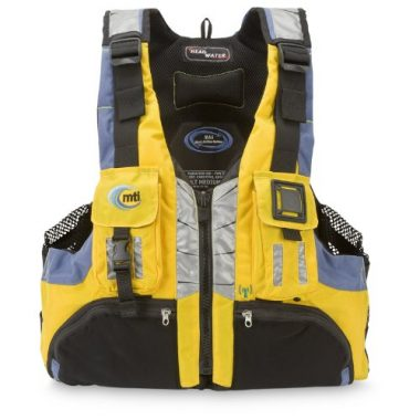 MTI Adventurewear Headwater High Buoyancy PFD