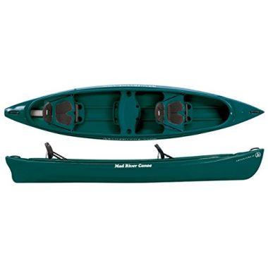 Mad River Adventure 14 Canoe