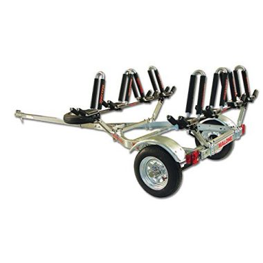 Malone Auto Racks Kayak Trailer
