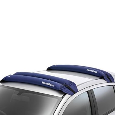 HandiRack Inflatable Universal Roof Top Rack and Luggage Carrier By Malone