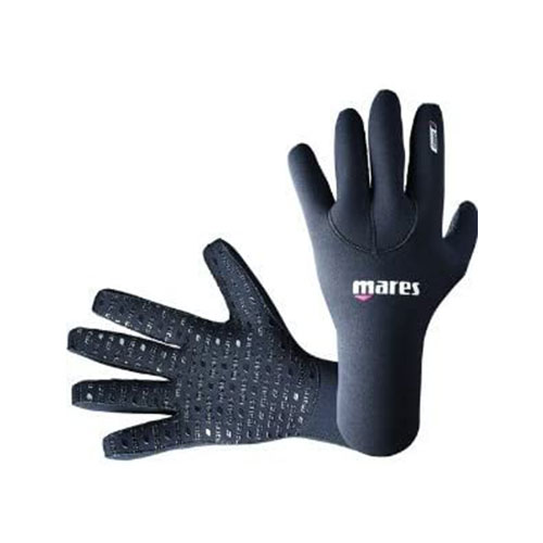 Mares Flexa Classic 3mm Five Finger Dive Gloves