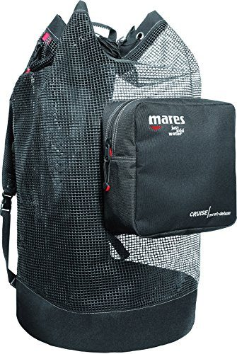 Mares Cruise Mesh Backpack Deluxe Dive Bag