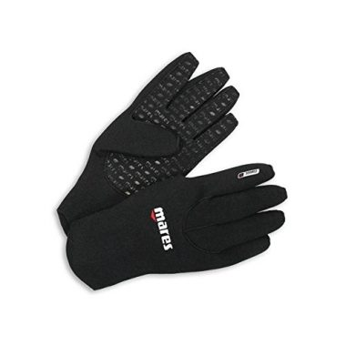 Mares Classic Flexa 3mm Five Finger Dive Gloves