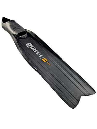 MAKO Spearguns Competition Freediving Fins
